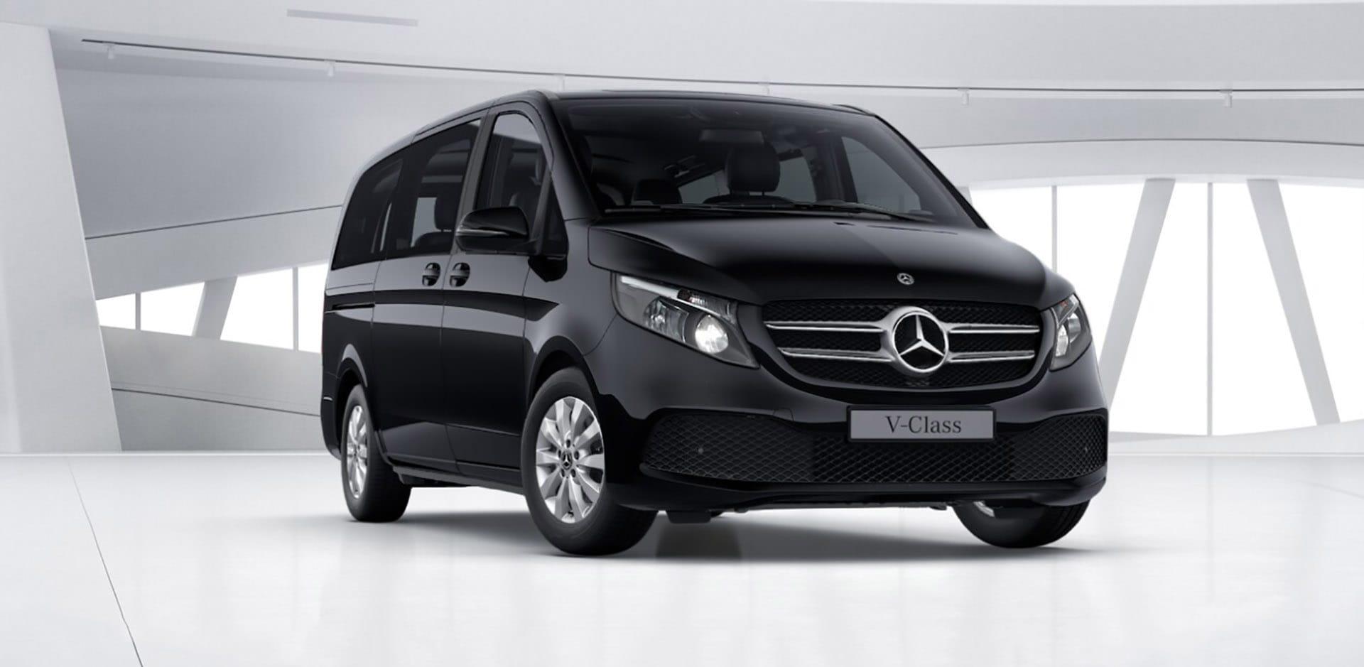 Mercedes-Benz V-Class 5152600050
