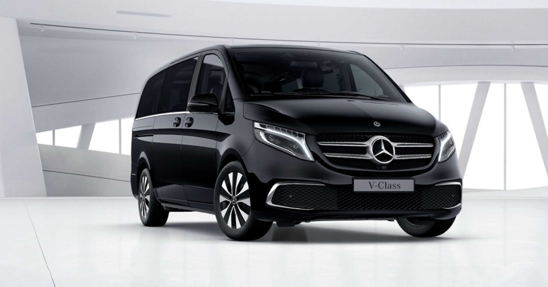 Mercedes-Benz V-Class 5152600082