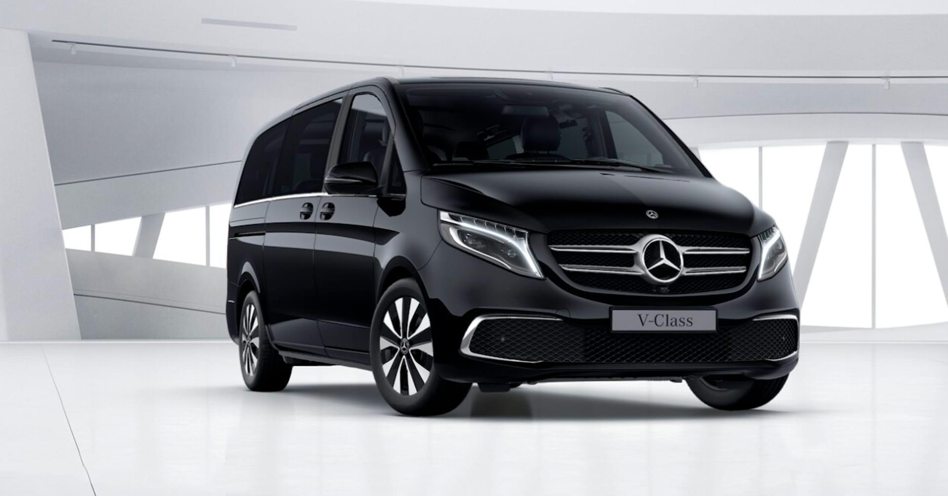 Mercedes-Benz V-Class 5152600154