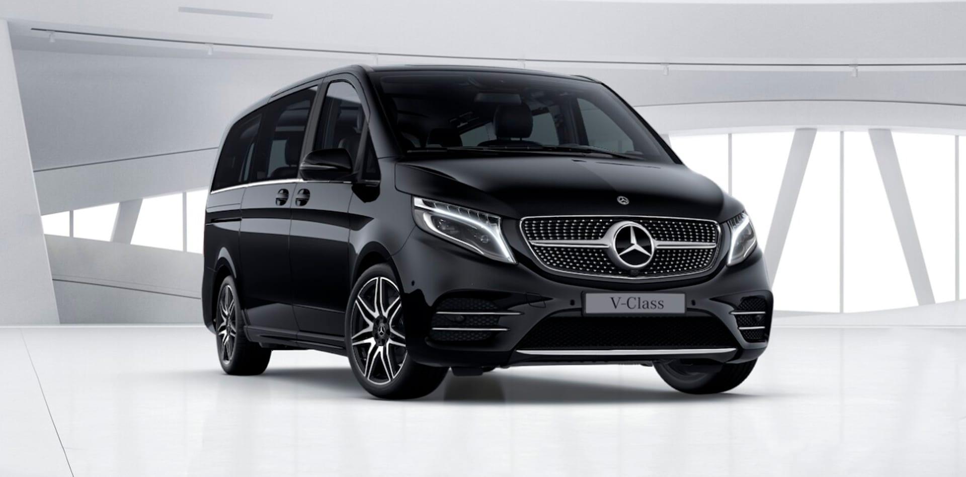 Mercedes-Benz V-Class 5152600194