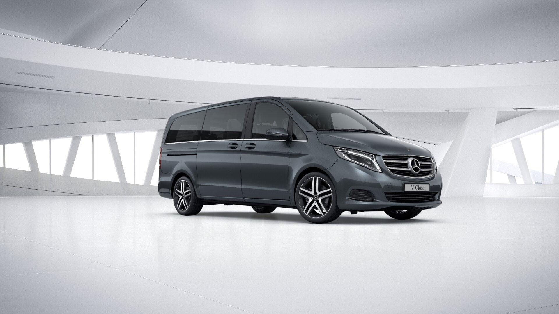 Mercedes-Benz V-Class 5852600130