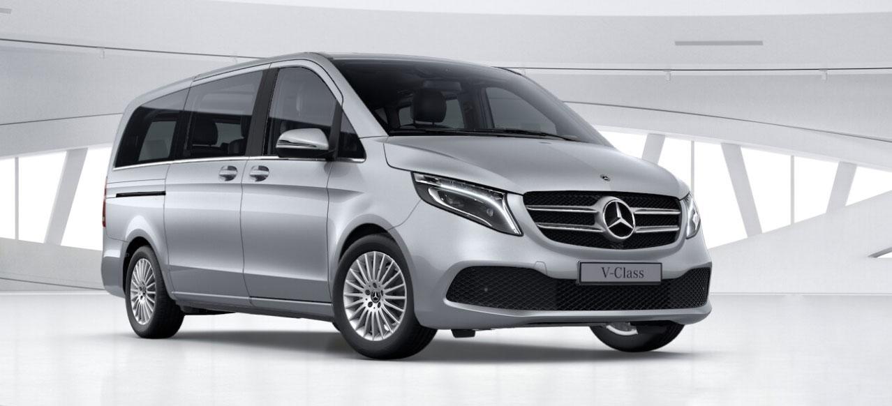 Mercedes-Benz V-Class 5052600050