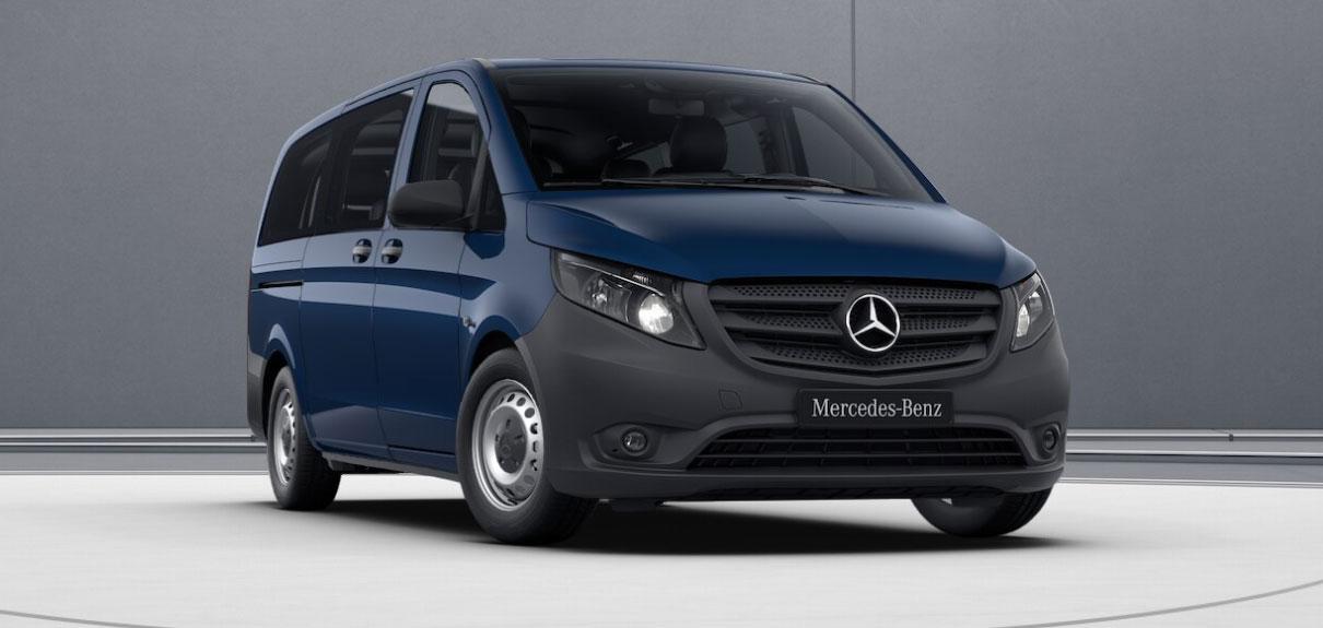 Mercedes-Benz Vito Tourer Pro 5052600107