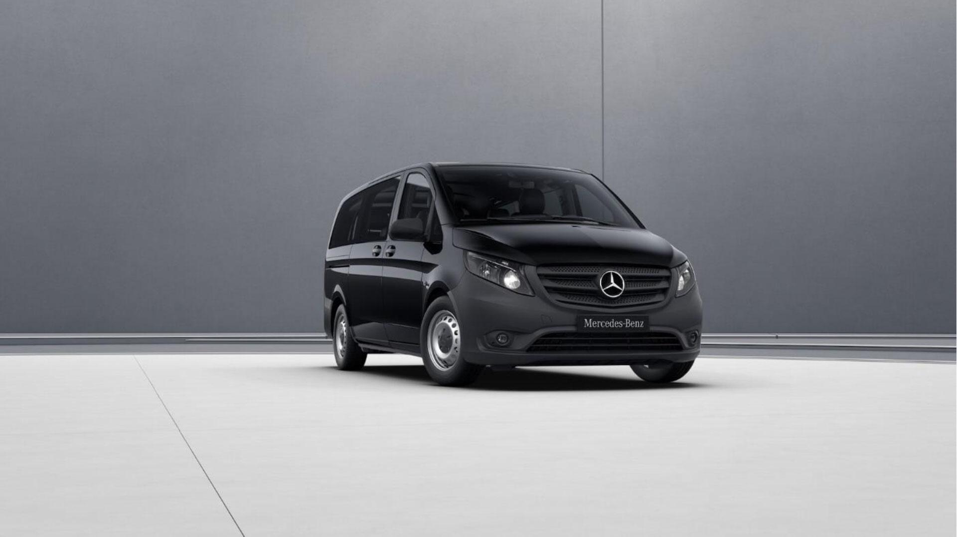 Mercedes-Benz Vito 110 CDI long 5052600128