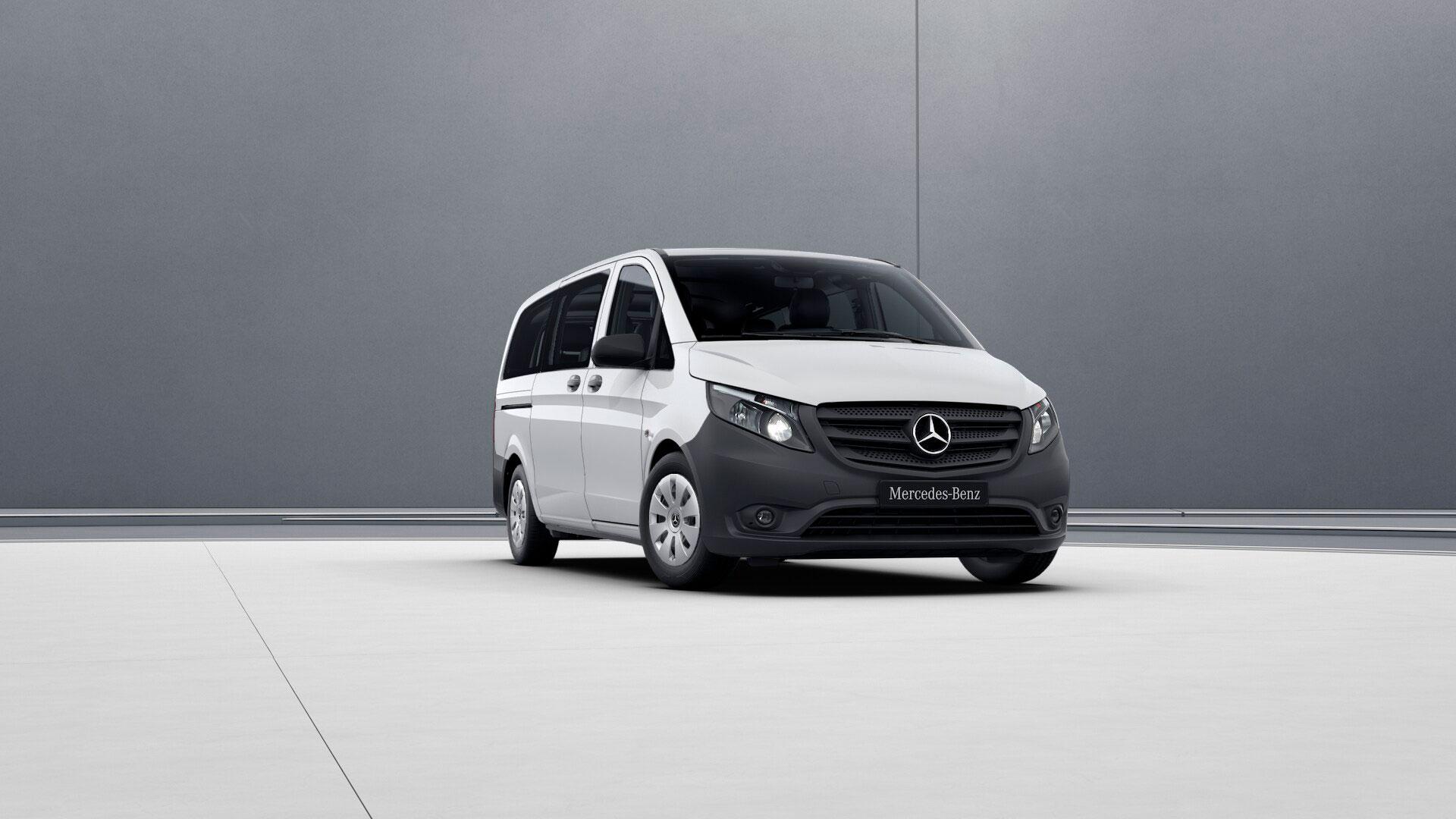Mercedes-Benz Vito Tourer PRO 114 CDI Long 5052600196