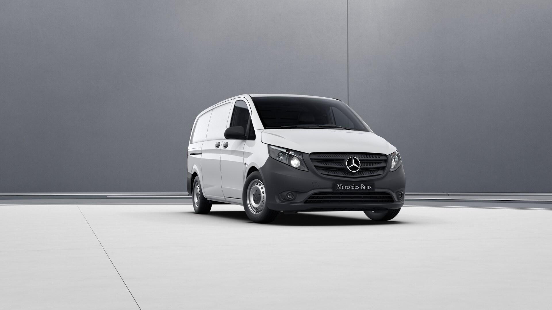 Mercedes-Benz Vito 109 CDI Long 5052600204